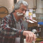 DeRose Winery Owner