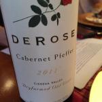 DeRose Pfeffer